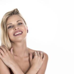 piersi - kobieta